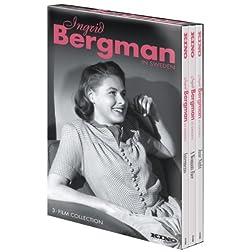 Ingrid Bergman: 3-Film Collection [Intermezzo, A Womans Face, June Night]
