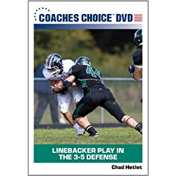 Linebacker Play in the 3-5 Defense