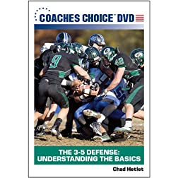 The 3-5 Defense: Understanding the Basics