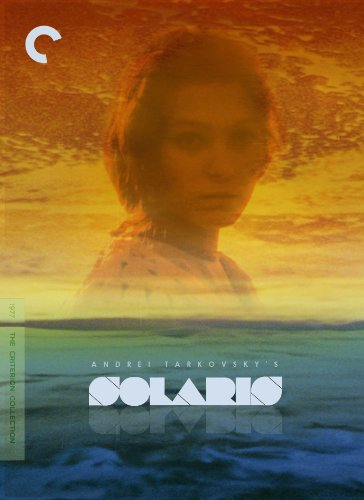 Solaris: The Criterion Collection