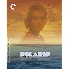 Solaris: The Criterion Collection [Blu-ray]