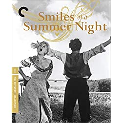 Smiles of a Summer Night: The Criterion Collection [Blu-ray]