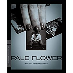 Pale Flower: The Criterion Collection [Blu-ray]