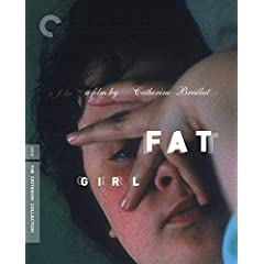 Fat Girl: The Criterion Collection [Blu-ray]