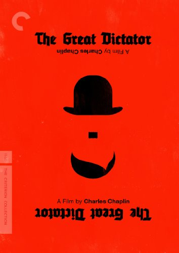 The Great Dictator: The Criterion Collection