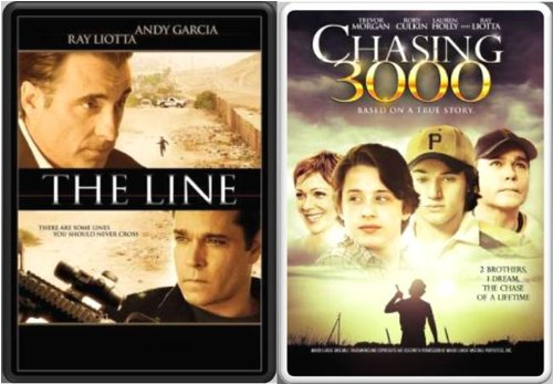 The Line / Chasing 3000