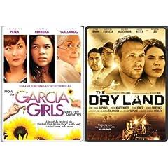 Dry Land / Garcia Girls