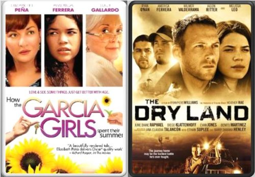 Dry Land / Garcia Girls