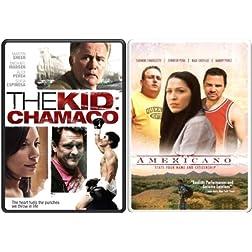 Kid Chamaco / Amexicano