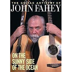 Guitar Artistry of John Fahey