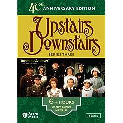 Upstairs, Downstairs: Series Three
