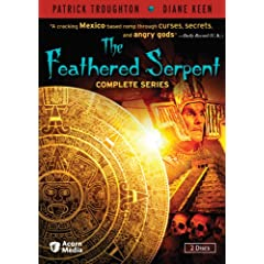 Feathered Serpent: The Complete Series