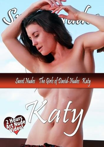 Katy - Sweet Nudes
