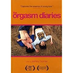 The Orgasm Diaries