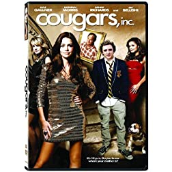 Cougars Inc