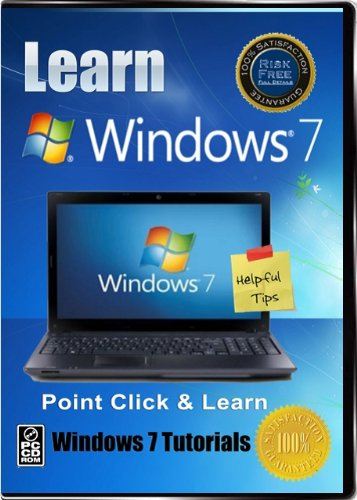 Windows 7 Training Tutorial