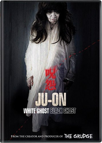 Ju-On White Ghost / Black Ghost