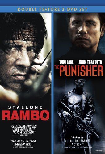 Rambo & Punisher