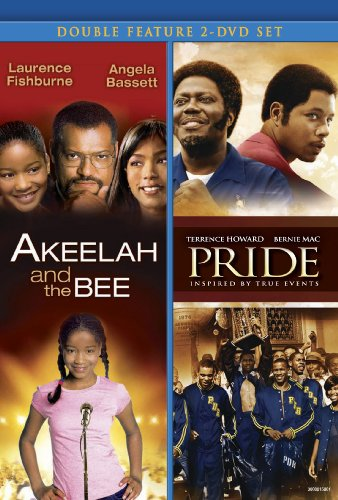Akeelah & The Bee & Pride