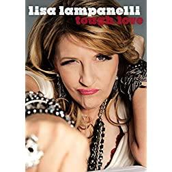 Lisa Lampanelli - Tough Love (DVD)
