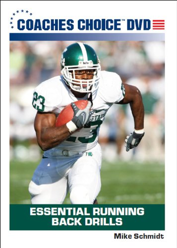 Essential Running Back Drills