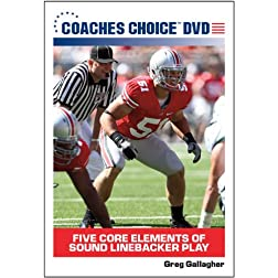 Five Core Elements of Sound Linebacker Play