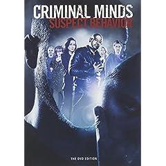 Criminal Minds: Suspect Behavior - The DVD Edition