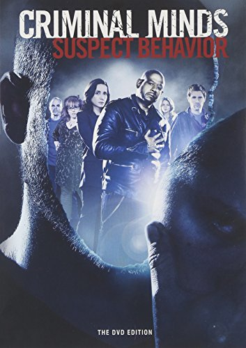 Criminal Minds: Suspect Behavior - The DVD Edition
