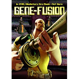 Gene-Fusion