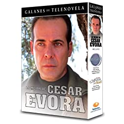 Lo Mejor De Cesar Evora: 2 PK Mariana de la Noche & Entre el Amor y el Odio
