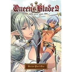 Queens Blade 2: The Evil Eye Series Part 1