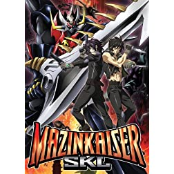Mazinkaiser Skl