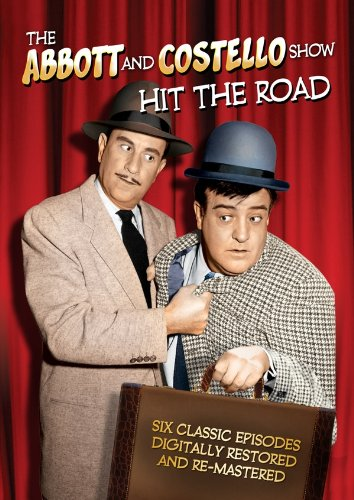 The Abbott and Costello Show: Hit the Road