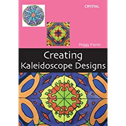 Creating Kaleidoscope Designs
