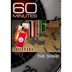 60 Minutes - The Spark (February 20, 2011)
