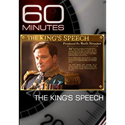 60 Minutes - The King's Speech (February 20, 2011)