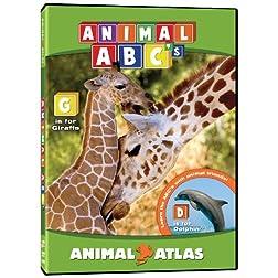 Animal Atlas ABCs