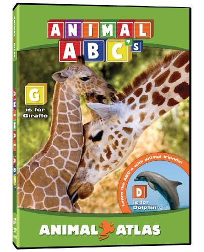 Animal Atlas ABCs