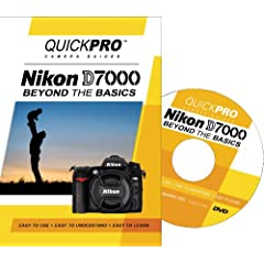 Nikon D7000 Beyond the Basics DVD