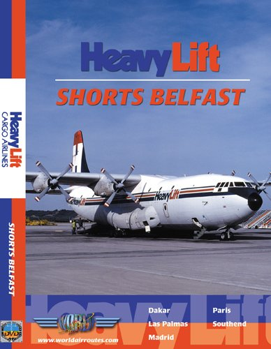 HeavyLift Belfast