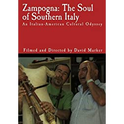Zampogna: The Soul of Southern Italy