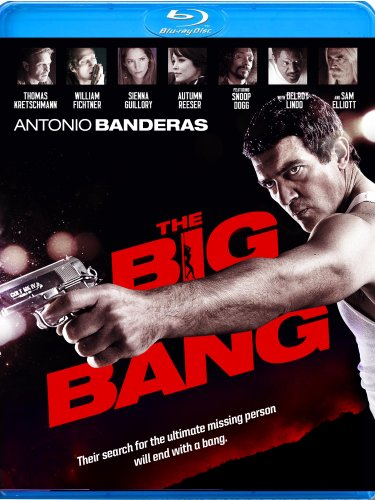 The Big Bang [Blu-ray]
