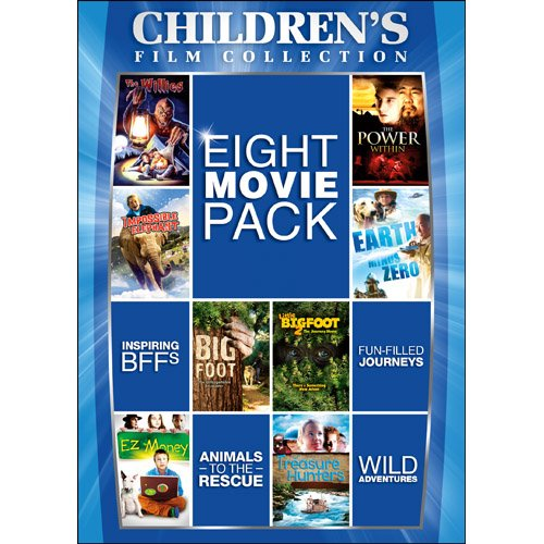 8-Film Children's Collection