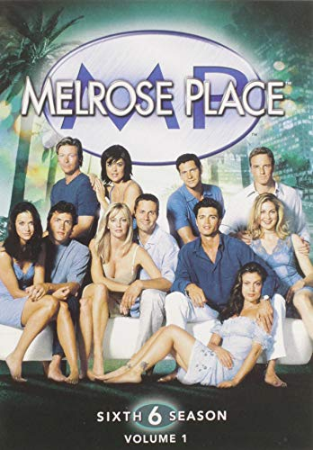Melrose Place: Sixth Season V.1