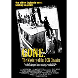 GONE: The Mystery of the Don Disaster