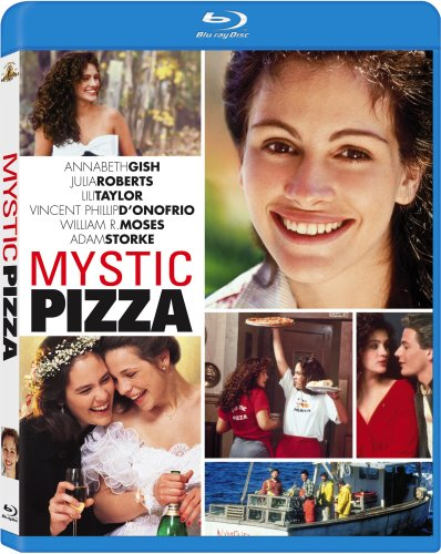 Mystic Pizza [Blu-ray]