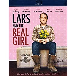 Lars and the Real Girl [Blu-ray]