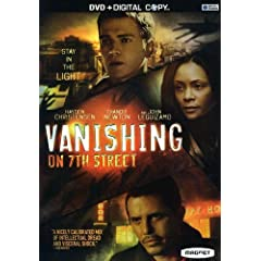 Vanishing on 7th Street + Digital Copy