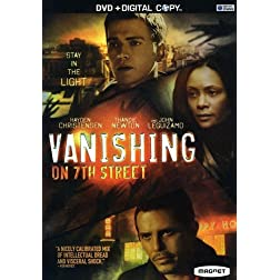 Vanishing on 7th Street + Digital Copy