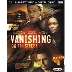 Vanishing on 7th Street + DC [Blu-ray]